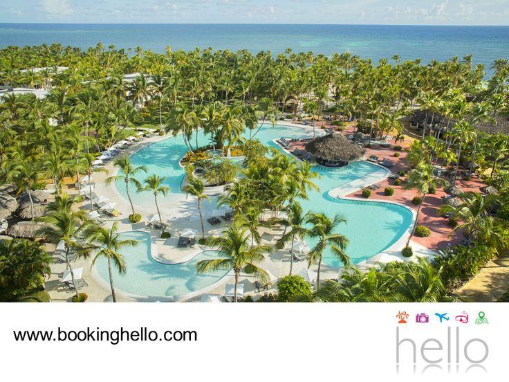 LGBT ALL INCLUSIVE AL CARIBE. Las playas de República Dominicana, son tan perfectas como se muestran en todas esas famosas postales. Sus aguas cristalinas de color turquesa rodeadas de enormes cocoteros, te invitan a descansar y relajarte o si lo prefieres, realizar alguna actividad acuática. En Booking Hello te invitamos a elegir alguno de nuestros packs all inclusive, para vivir unas verdaderas vacaciones con todas las amenidades a tu alcance que te harán pasar gran experiencia junto a tu…