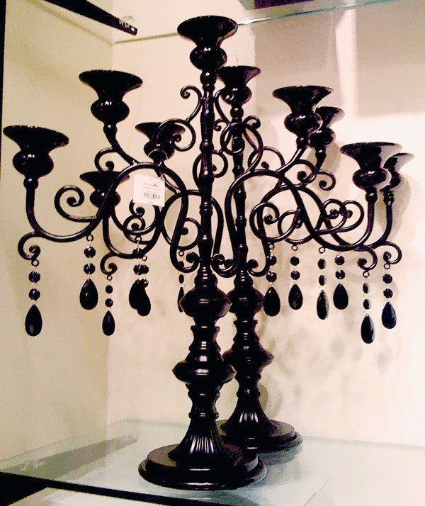39 best Chandeliers, Candelabras, Candles images on Pinterest ...