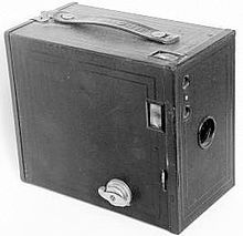 Box camera - Wikipedia, the free encyclopedia
