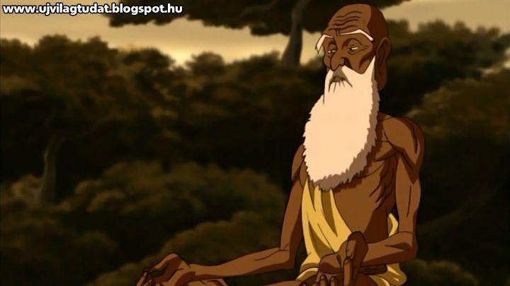"""Bizonyára többen ismerik a gyerekeknek szóló """" Avatar - Az utolsó léghajlító """" című animációs sorozatot, ahol a fő karakter Aang megpróbál..."""