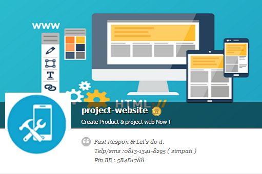 15 besten Jasa WEBSITE dan Aplikasi web based Bilder auf Pinterest ...