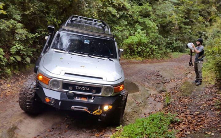 Para los más extremos con #wanderpanther puedes subir el volcán barú en un Offroad 4x4 trip! Te atreves?