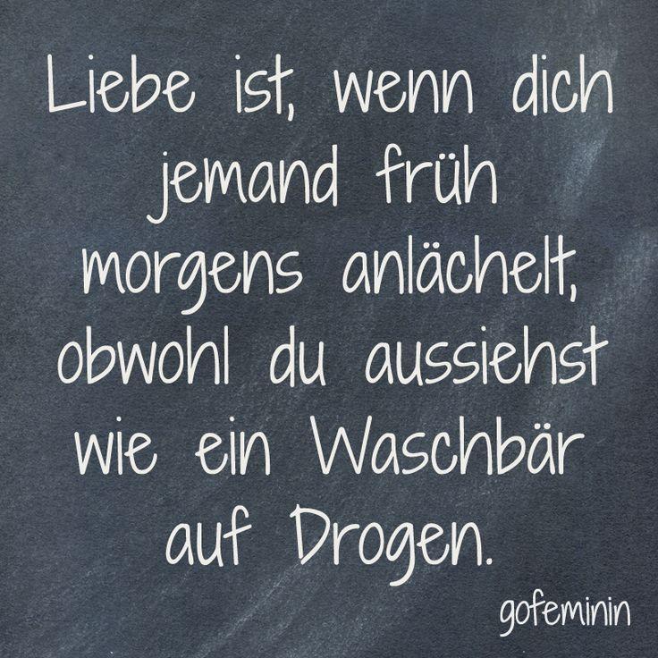 #zitat #spruch #sprüche #quote Mehr coole Sprüche gibt's auf gofeminin.de!