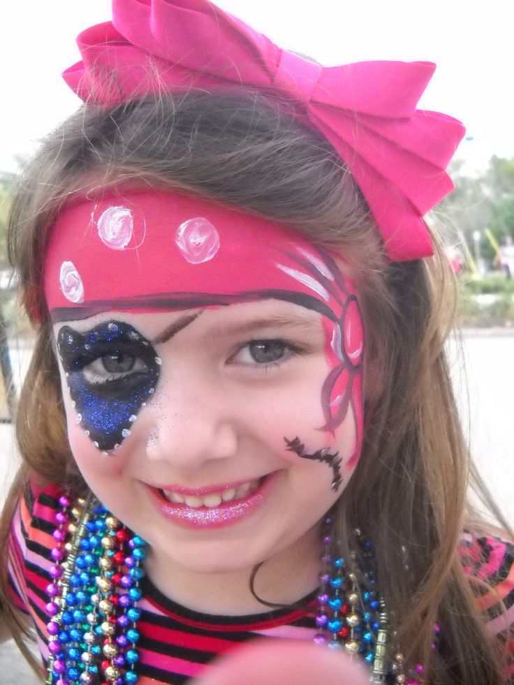 Makeup Ideas makeup for little girls pics : 55 best Gig Board images on Pinterest | Artistic make up, Face ...