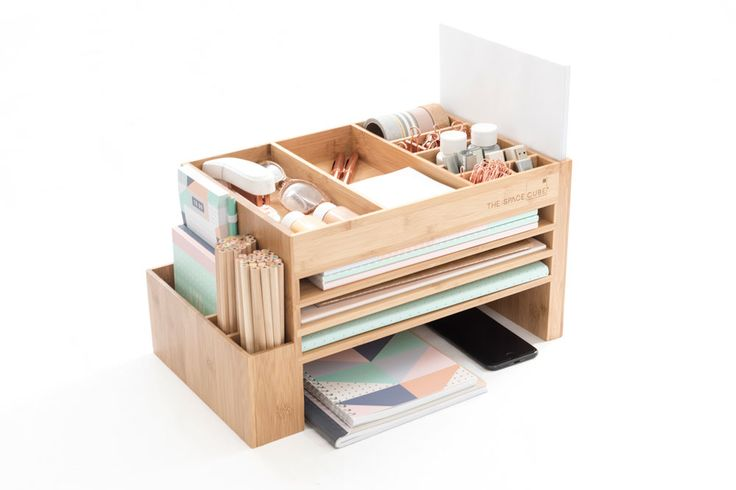 Top Docking Station Ideas here - http://www.thespacecube.com/