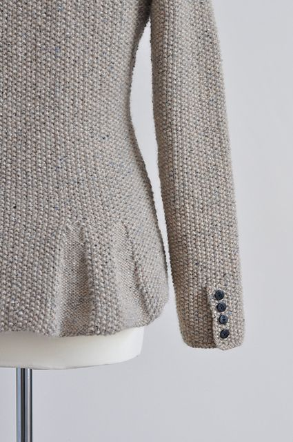 Ravelry: Project Gallery for Steed pattern by Kim Hargreaves