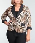 SHOPS - Trendy Plus-Size Clothing