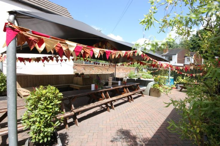 Sunny Garden The Boileroom  Looking for a venue to host your event? Drop lydia@theboileroom.net a line!