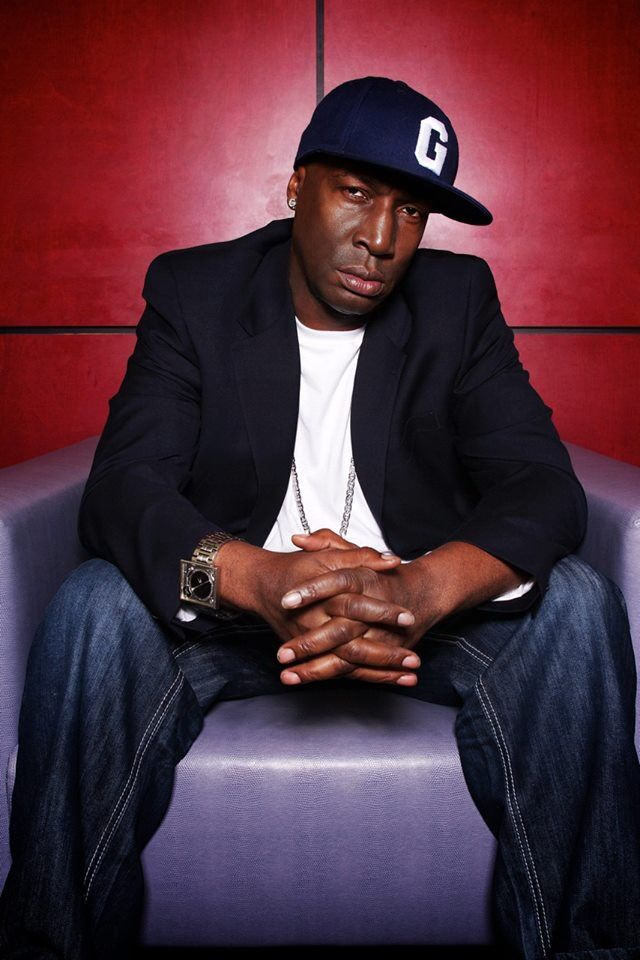 Grandmaster Flash ❤️ hip hop instrumentals updated daily => http://www.beatzbylekz.ca