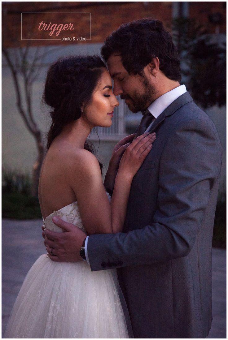 Missy and Luan Wedding Styled Photoshoot