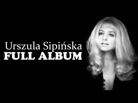 Urszula Sipińska - Złote Przeboje [FULL ALBUM] - YouTube