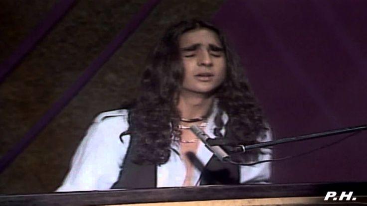 ANTONIO FLORES -- No Dudaría (1980)