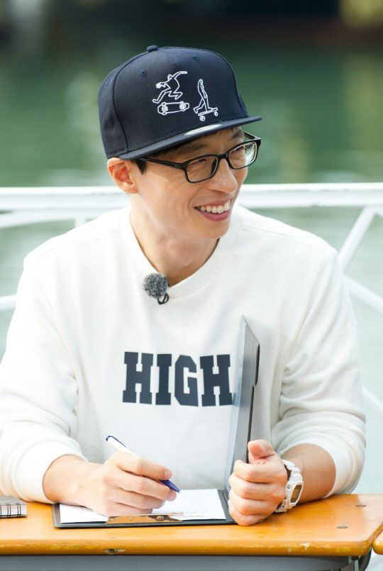 "Yoo Jae Suk Shocks Everyone With His IQ on ""Running Man"""