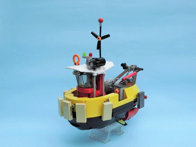 The Brothers Brick | LEGO Blog | LEGO news, custom models, MOCs, set reviews, and more! | Page 2