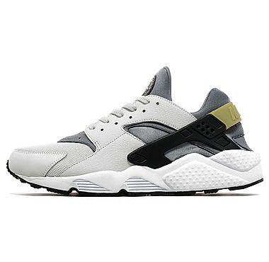 Nike Air Huarache Light Ash Grey/Black