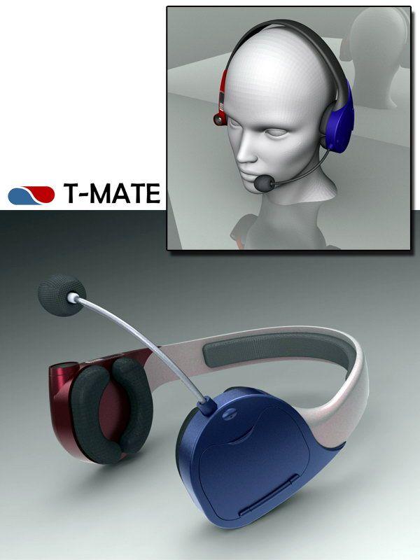 T-mate ( Travelers' instant interpreter)   DESIGN TEMPTATION
