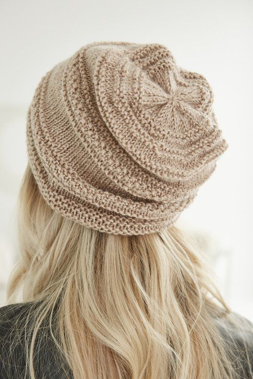 8 Neutral Knits To Make This Spring | Pinterest | kostenlose Muster ...