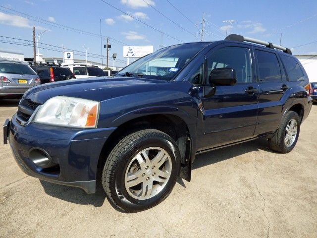 Endeavor to Save! Grab Hold of This 2006 #Mitsubishi #Endeavor LS V6 FWD #SUV Rated Just as Highly by Owners as a #Honda #Pilot or a #Toyota #Highlander with Low Miles & a Clean CARFAX for Only $5,990! -- http://hertelautogroup.com/2006-Mitsubishi-Endeavor/Used-SUV/FortWorth-TX/9832531/Details.aspx -- https://youtu.be/vLFdPGmHUA0  #mitsubishiendeavor #hondapilot #toyotahighlander #firstcar #goodcar
