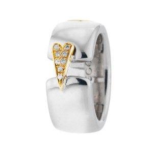 Esoteric: Buy Italian Jewelry Online   Designer Rings.