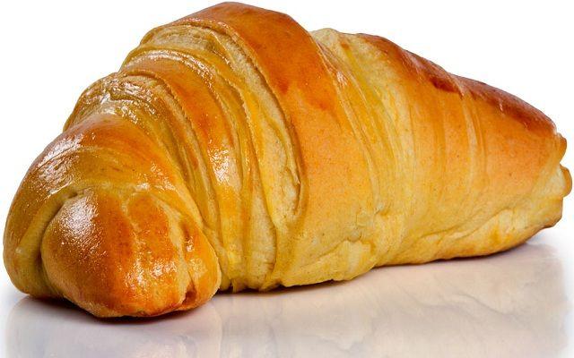 Receita de Croissants | Doces Regionais