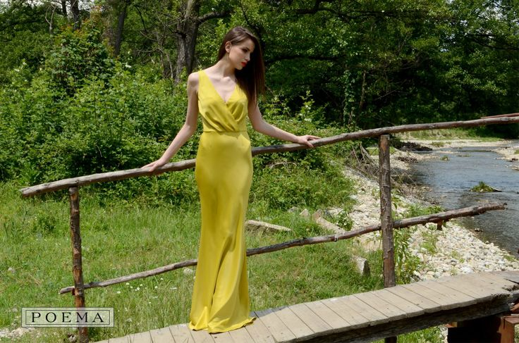 Rochie eleganta tip sirena POEMA http://shop.poema.ro/poemashop