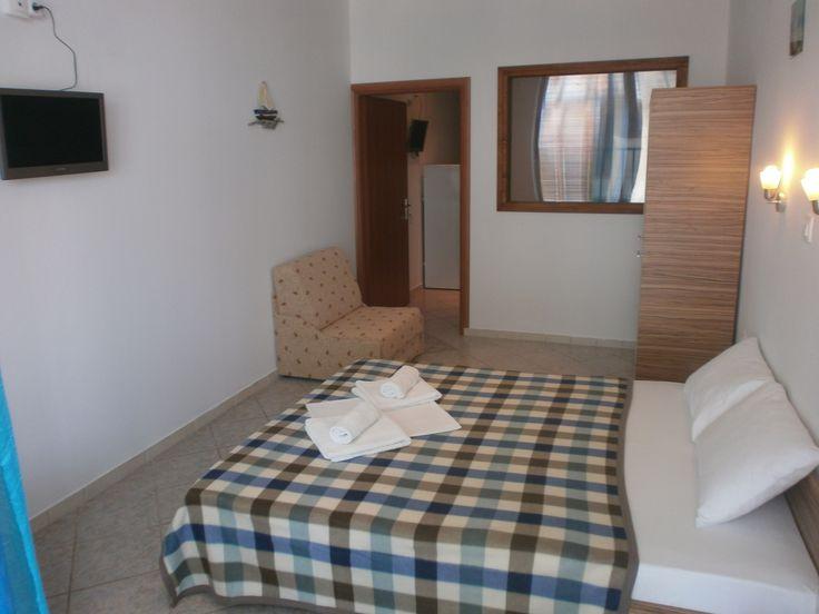 Apartments - Master bedroom