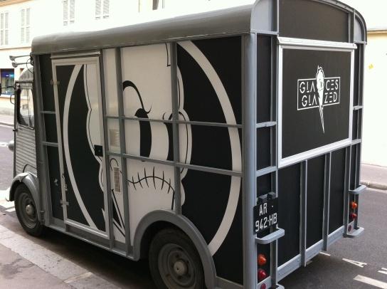 Les 123 meilleures images propos de food truck atelier itin rant ambula - Acheter atelier paris ...