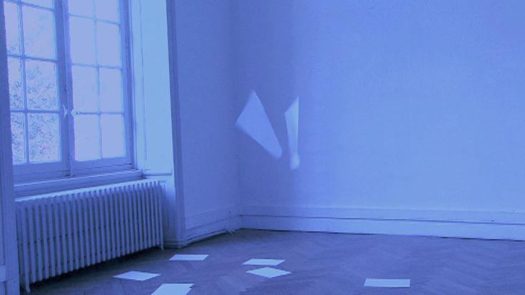 """Isabelle Levenez participe à l'exposition """"La Boule à neige, Immersion dans l'art contemporain"""" à Bayeux dans le cadre du festival Normandie-Impressionniste présentée au Radar du 22 juin au 22 septembre 2013."""