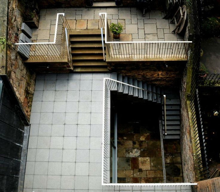 Royal Terrace - Zone Architects
