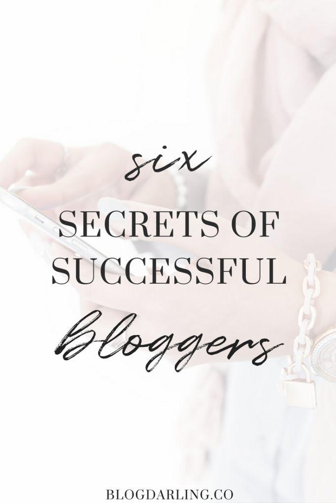 What are the secrets of successful bloggers? A lot of successful bloggers make blogging seem (scheduled via http://www.tailwindapp.com?utm_source=pinterest&utm_medium=twpin)