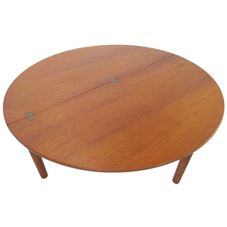 Antique Single Teak Slab Top Coffee Table At 1stdibs: The 25+ Best Folding Coffee Table Ideas On Pinterest