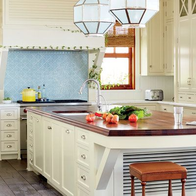 10 Best Kitchen Backsplash Ideas