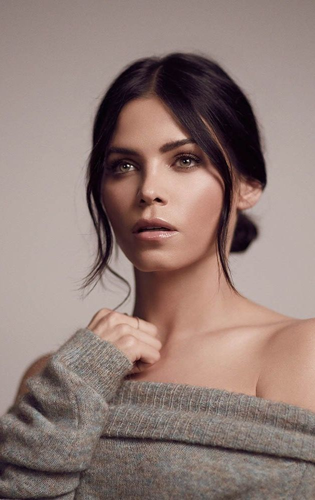Jenna Dewan-Tatum as the inspiration for Rae Griffin in The Redemption Duet written by author Rebecca Norinne