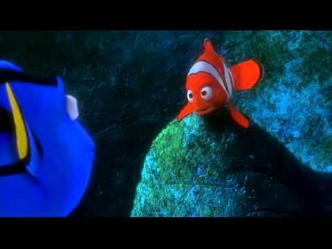 Finding Nemo (vlaams)