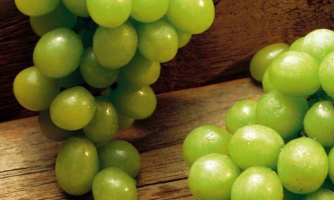 Interesante artículo de Hogarutil, otra web de Karlos Arguiñano en la que se habla de la Uva Embolsada del Vinalopó y de otras frutas...