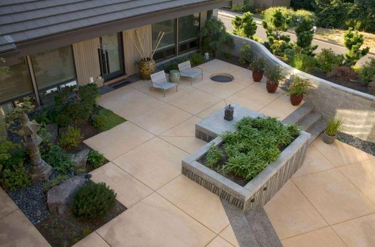 revêtement de terrasse : idées de matériaux