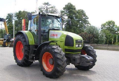Claas Renault Ares 816 826 836 Tractor Workshop Service Repair Manual # 1 Download 806