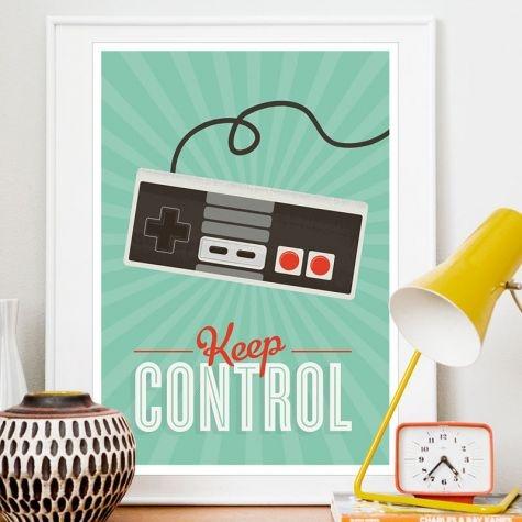 """""""Keep Control"""""""