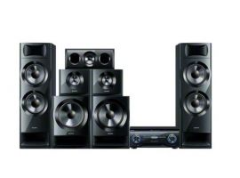 HT-M5 : Home Theatre Component System : Home Theatre System : Sony India