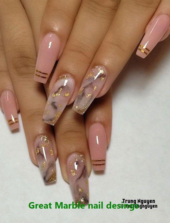 25 Marble Nail Design With Water Nail Polish 1 Nails Marblenails In 2020 Cute Acrylic Nails Fabulous Nails Nail Designs