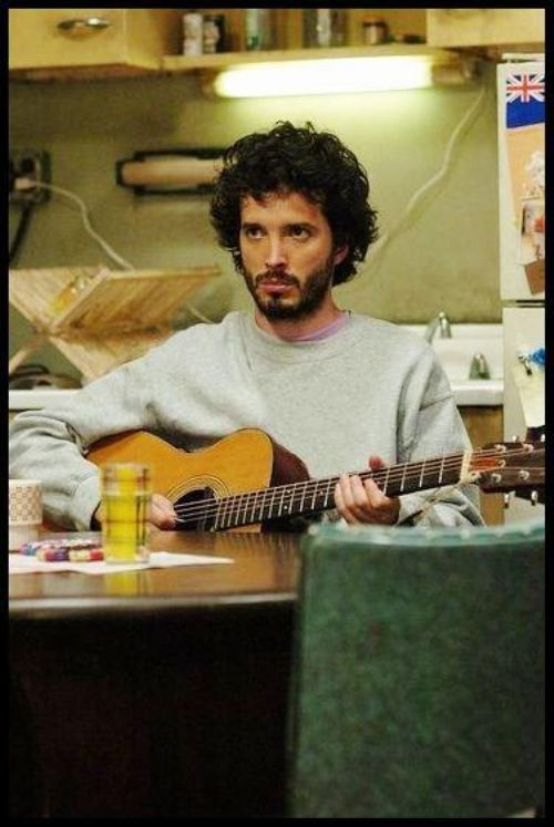 Afternoon Eye Candy: Bret McKenzie Photo Gallery : theBERRY