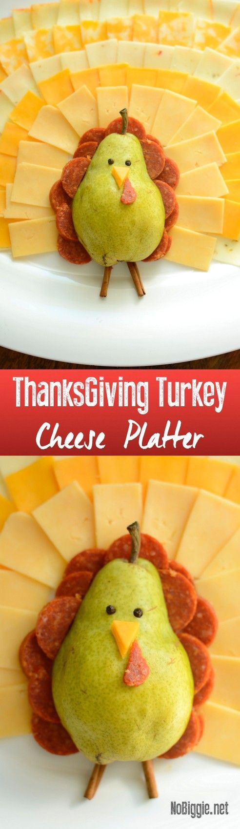 Turkey Cheese platter | NoBiggie.net                                                                                                                                                                                 More