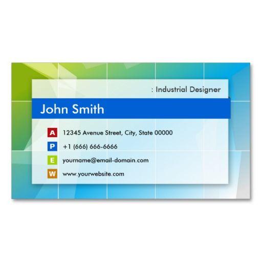 220 melhores imagens de industrial designer business cards for Industrial design business