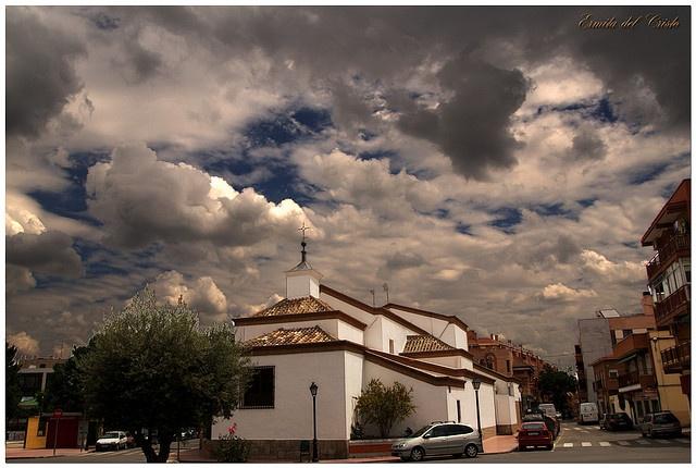 Ermita del Cristo de la Salud.
