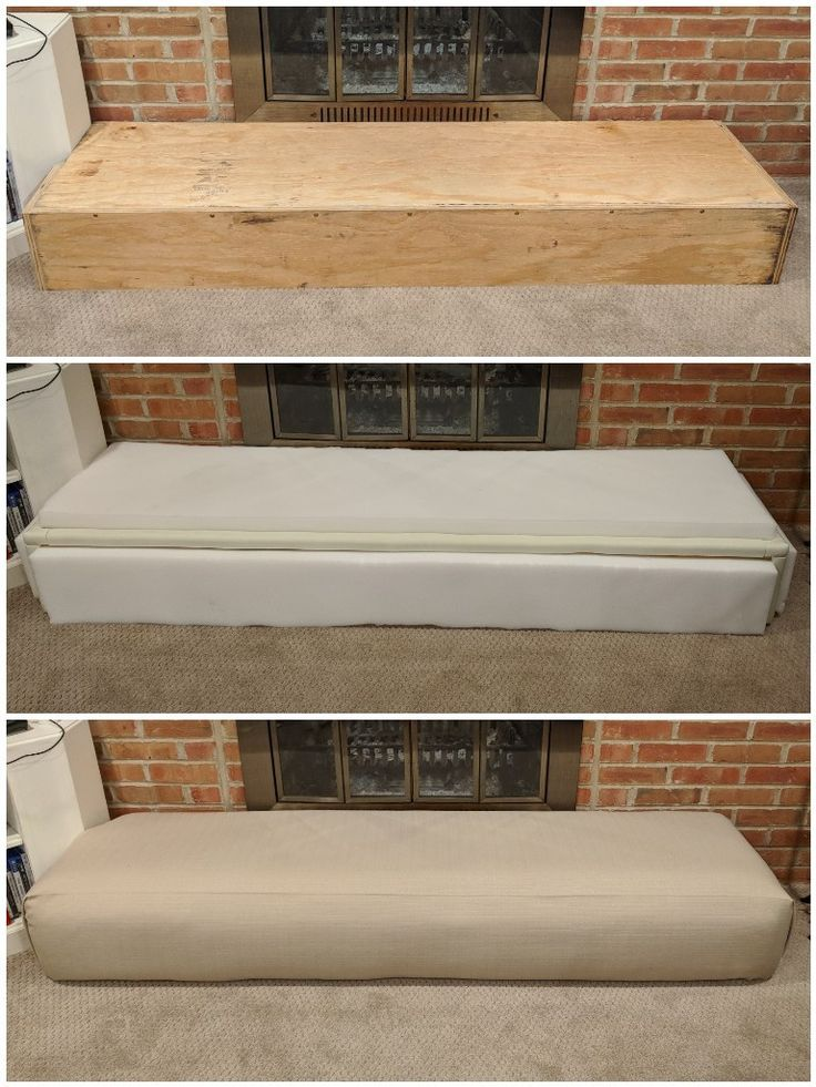 Fireplace hearth cover for baby proofing your house. (With images) | Childproof fireplace, Baby ...