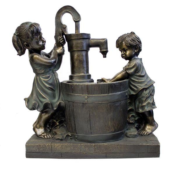 17 images about jardin fontaines et accessoires on for Prix d un puit