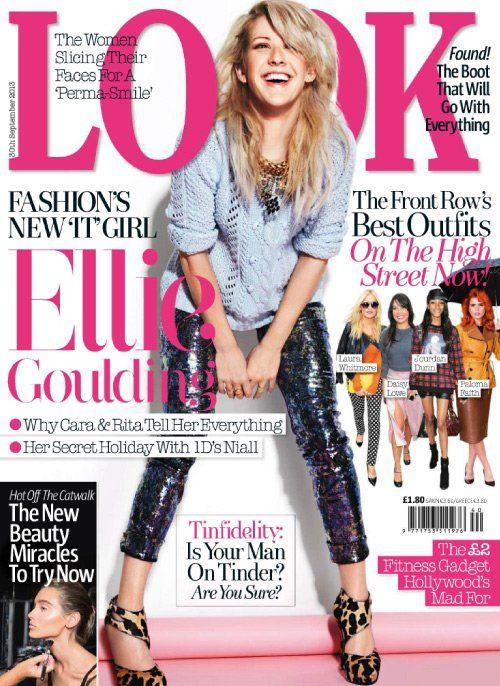 Ellie Goulding (2013.09.30.) #EllieGoulding