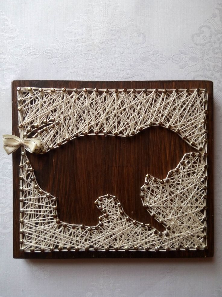 Picture String art Wall decor String art Christmas kitten Cat String art Custom Animal Lover Gift Feline String Home Art Wall art Custom art by UnforgettableMan on Etsy https://www.etsy.com/listing/476757526/picture-string-art-wall-decor-string-art