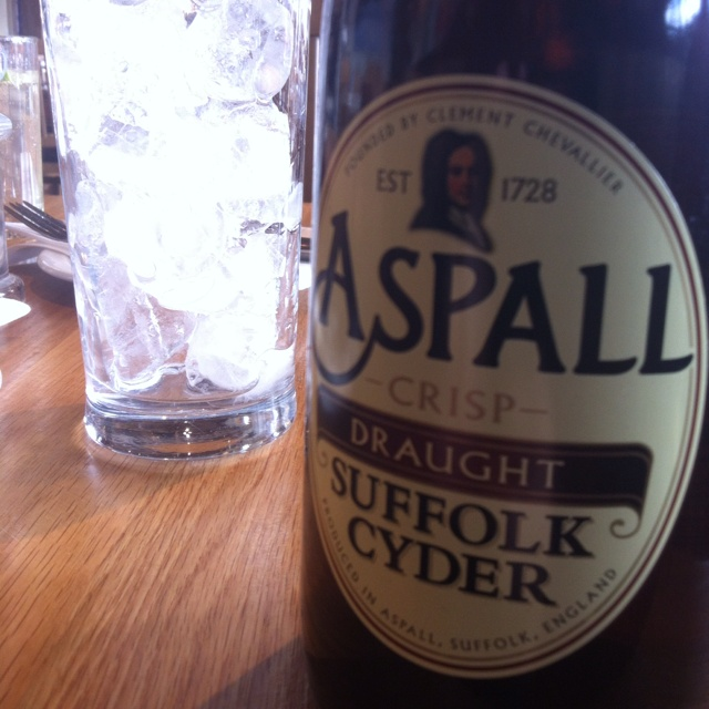Cyder from The North Sea