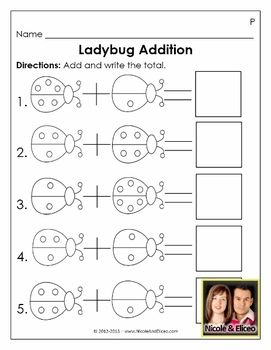 25+ best ideas about Kindergarten addition worksheets on Pinterest ...